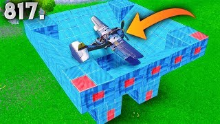 *NEW* ANTI-AIRPLANE TRAP TRICK! - Fortnite Funny WTF Fails and Daily Best Moments Ep. 817