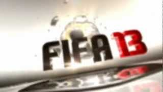 FIFA 13 - E3 First Gameplay Trailer
