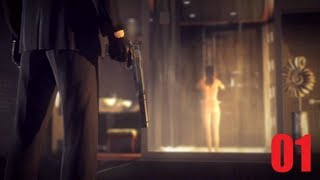 Hitman: Absolution -01- A Personal Contract