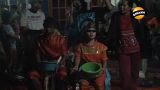 PENGANTEN BARU - SINTREN DANGDUT CAHAYA MUDA Live Karang Anyar 26 Desember 2016