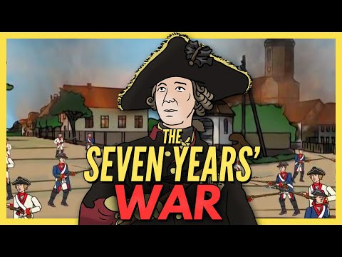 Seven Years' War | Animated History
