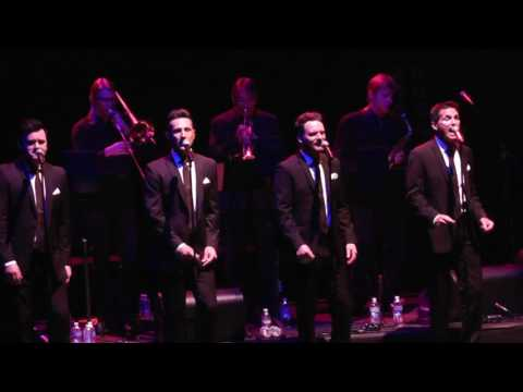 Frankie Valli Swearin To God 2017