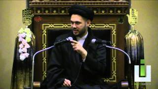 Changing Times - 3rd Night Muharram 1435 - English - Sayed Ali Abbas Razawi