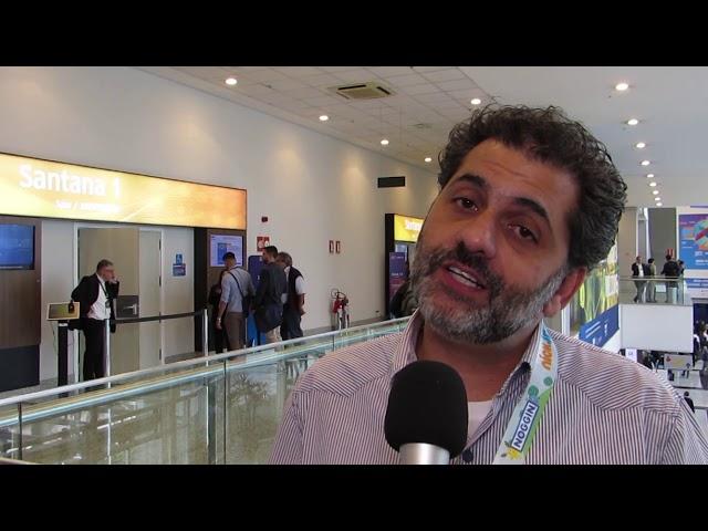Entrevista com David Nagib, Gerente de Distribuição de Conteúdo da VIACOM