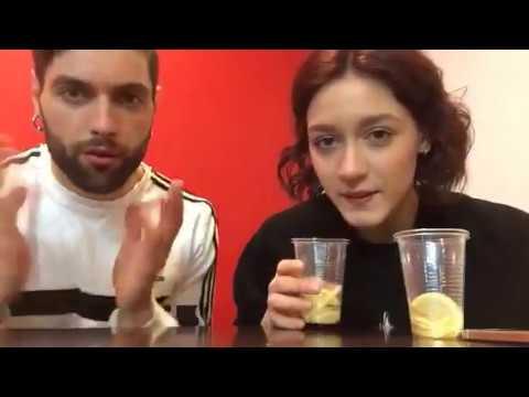 Periscope Стас Литвинов 16.12.2016  танцы на тнт 3 сезон