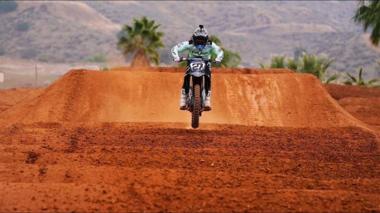 Motocross Training | All Motocross Skills on one Place [HD]