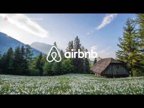 Airbnb   Pitch deck makeover by INSCALE
