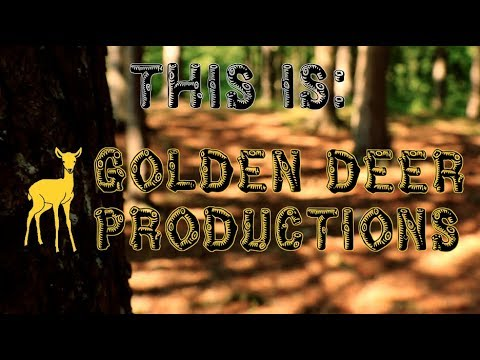 This Is Golden Deer Productions.