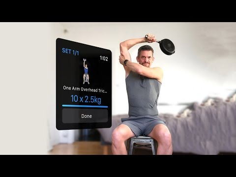Stay strong in 2017 with CultFit Home Workout, Week 2