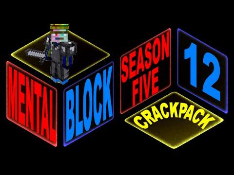 Mental Block S5E12 Twelve Years Of Games