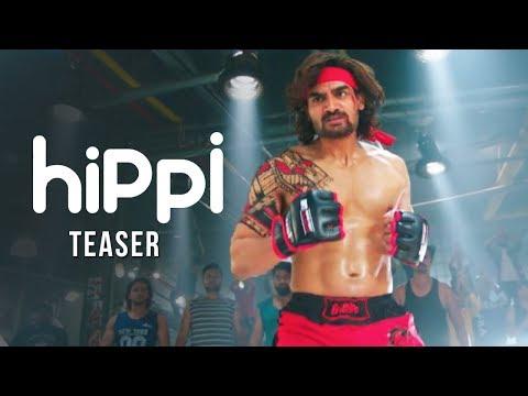 Hippi Teaser | Karthikeya | Digangana Suryavanshi | Manastars