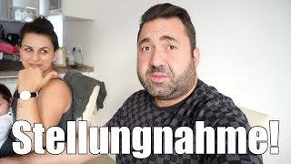 Stellungnahme von Serki wegen dem Prank Video   so sind wir wirklich   Familienvlog   Filiz