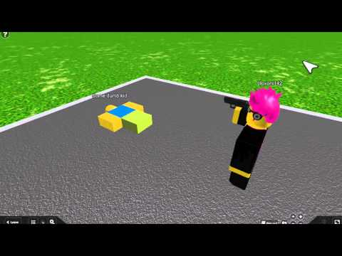 What If ROBLOX Had Allowed Voice Chatting?