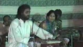 Afshan Abbas & Nawaz Doga - Ja Ve Pardesia