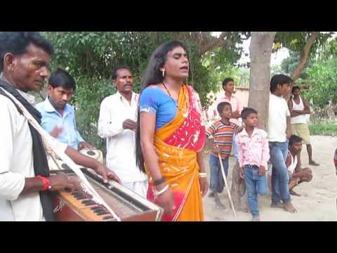 भोजपुरी पचरा गीत (बुढ़ापार) || Bhojpuri Pachara Geet
