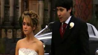 February 11th 2008 PART 3/5 -- Liam and Maria's Wedding