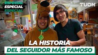 ¡El seguidor más famoso! Historia del Scooby Doo del Morelia