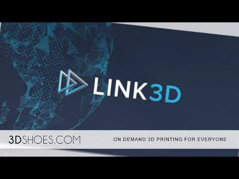 ON DEMAND 3D PRINTING FOR EVERYONE