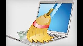 Крутая программа для чистки вашего компьютера 2019.