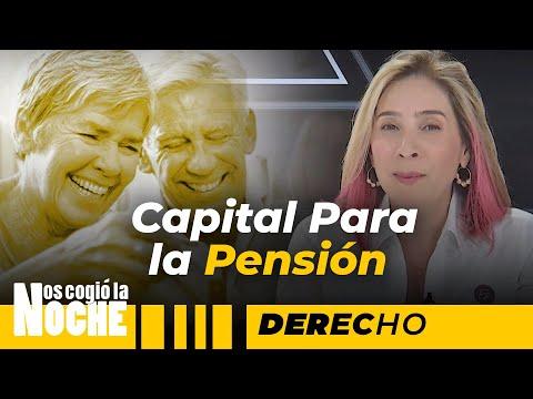 Capital Para La Pensión - Cita Con