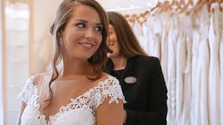 Abigail's Collection Wedding Dress Shop in Colchester Essex