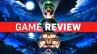 Luigi's Mansion 3 Review   Destructoid Reviews