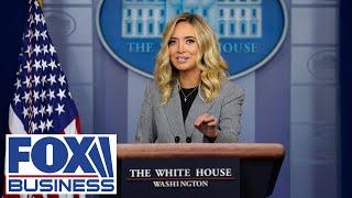 White House holds press briefing on coronavirus