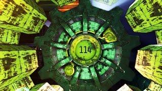 Fallout 4 Выпуск 83 Убежище 114 и Детектив Валентайн