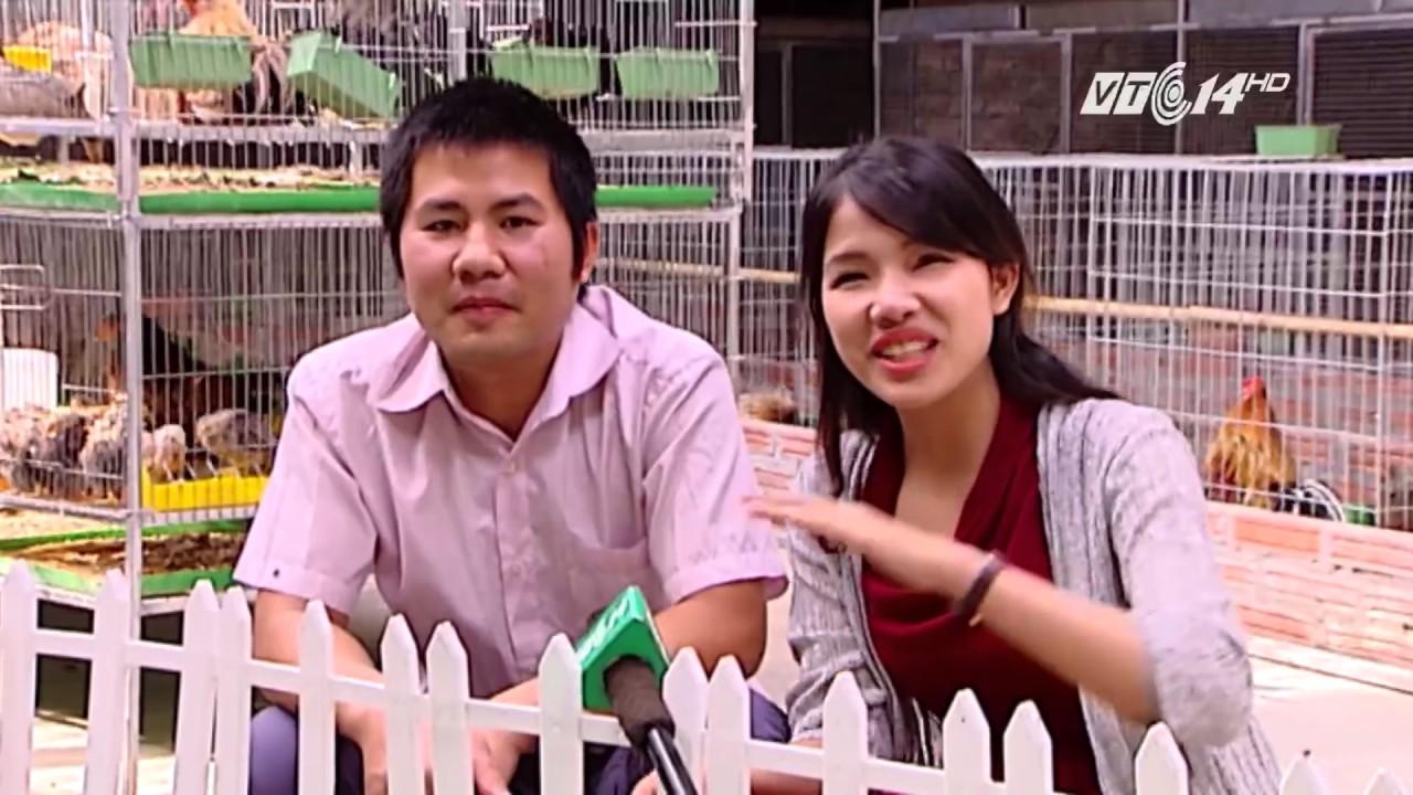 (VTC14) Trang trại gà tre Tân Châu tiêu biểu lớn nhất Việt Nam - 0904 656 542