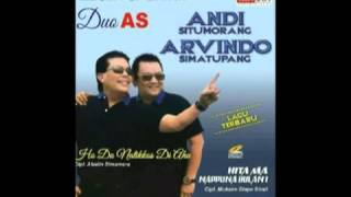 FULL ALBUM-DUO AS.ANDI SITUMORANG & ARVINDO SIMATUPANG Mp3