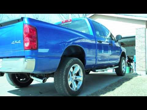 Hqdefault on Dodge Dakota On 35s