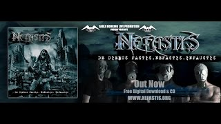 Nefastis - Synthetic Plague [OFFICIAL TRACK]