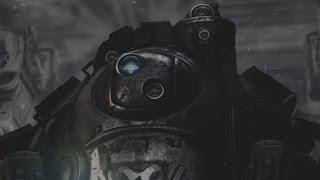 Titanfall - Intro Cinematic