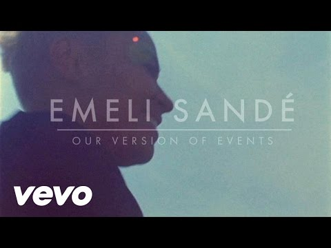 Emeli Sandé - Our Version of Events (Track By Track 1)