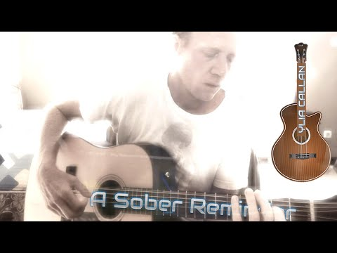 A Sober Reminder - Acoustic Guitar Songwriter Ylia Callan - Acoustic Music Video
