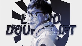 Thank You, Doublelift