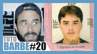 La barbe et le rasage à l