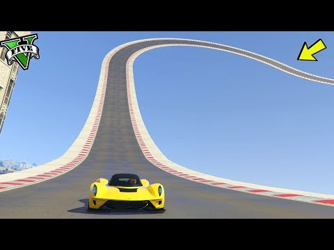 GTA 5 ONLINE 🐷 95634 MEGA RAMPE !!! 🐷 GARE STUNT 🐷N*230🐷 GTA 5 ITA 🐷 DAJE !!! thumbnail