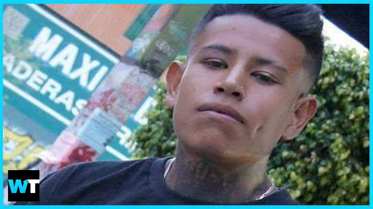 Mexican Rapper QBA Confesses To Dissolving Students' Bodies In Acid For Cartel