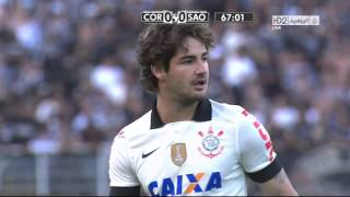 Alexandre Pato vs São Paulo (H) 2013 HD 720p