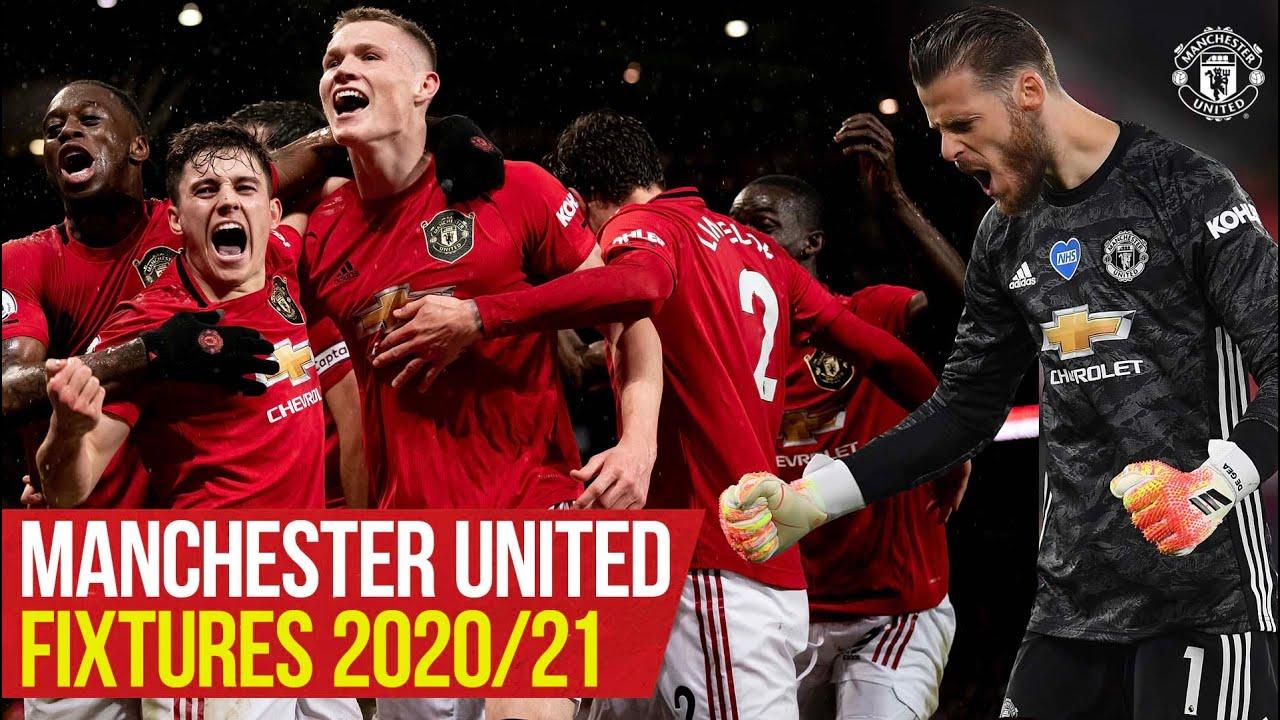 premier league fixtures 2020 21 manchester united key games man city liverpool chelsea youtube premier league fixtures 2020 21 manchester united key games man city liverpool chelsea