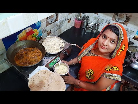 NEW MORNING ROUTINE 2018 BY ANISHKA  | Indian kitchen Routine | My Delhi House Tour