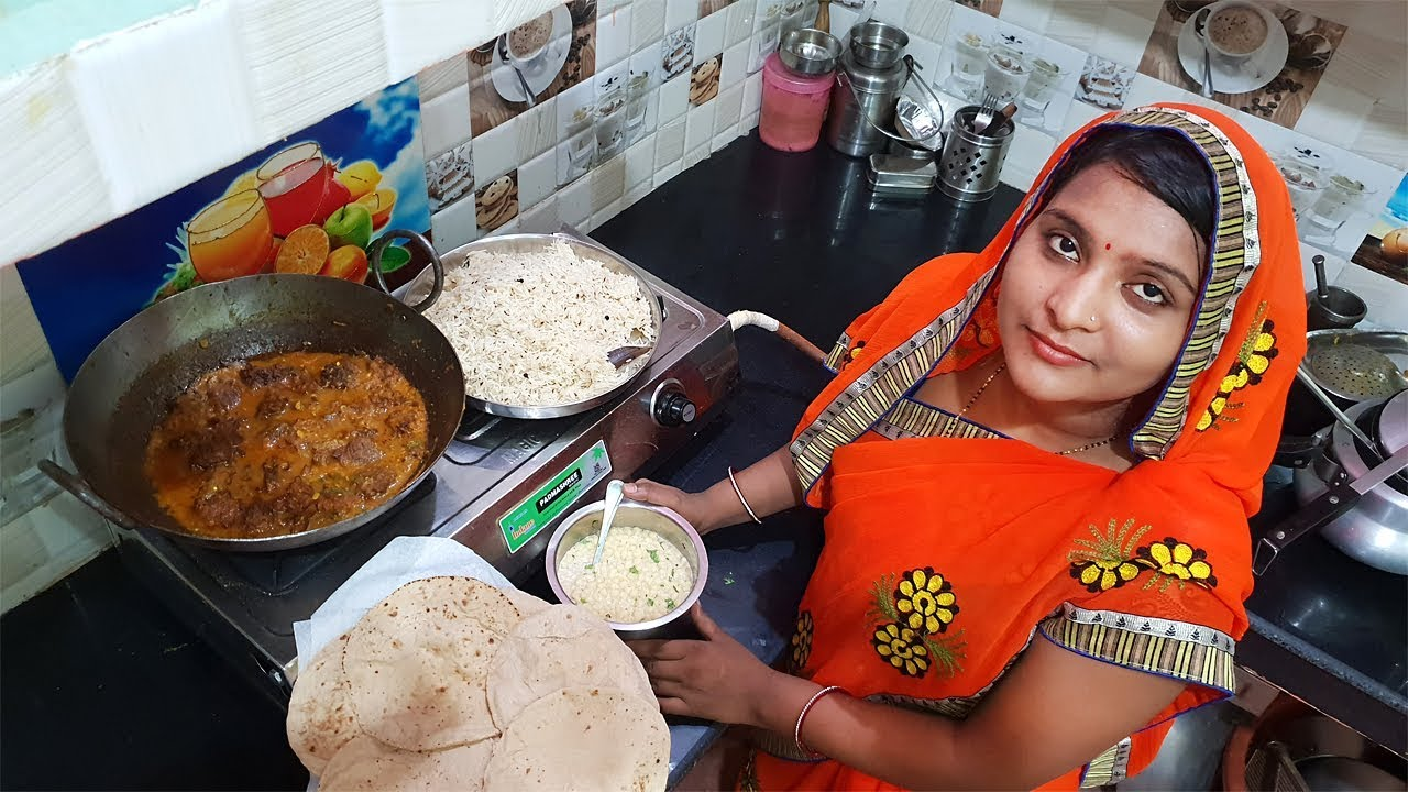 New Morning Routine 2018 By Anishka Indian Kitchen Routine My