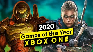10 Best Xbox One Games of 2020 | Games of the Year