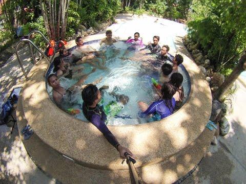 EL SALVADOR BEACH RESORT DANAO | GOPRO HERO 3