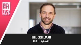 Case Study: Pruning the Portfolio with Bill Creelman, CEO, Spindrift