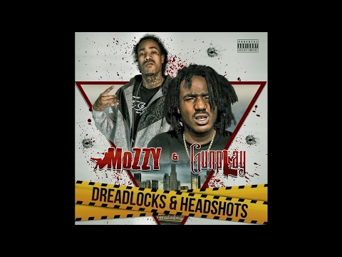 Mozzy & Gunplay - Out Here Really (Official Single) from the New 2017 Album