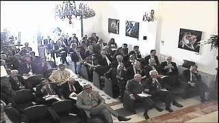 57° Convegno Studi Amministrativi - Intervento Prof. Cerulli Irelli