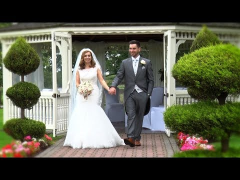 GOSH! Weddings - beautiful, natural, wedding videos in the North West