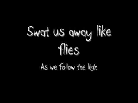 The End(Feat. Lights) Silverstein (Lyrics.)